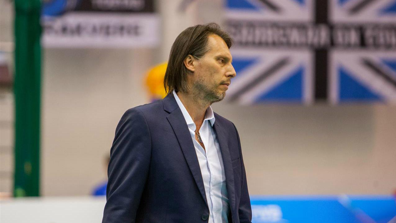 Gheorghe Cretu: oleks me varem punktid paremini ära mänginud, ei peaks õnnest rääkima