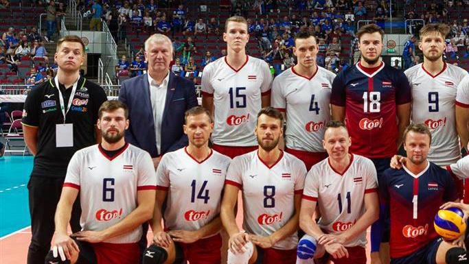 Egleskalnsi ja Saussi puudumisel võivad Läti koondises võimaluse saada eestlastele tuttavad mehed