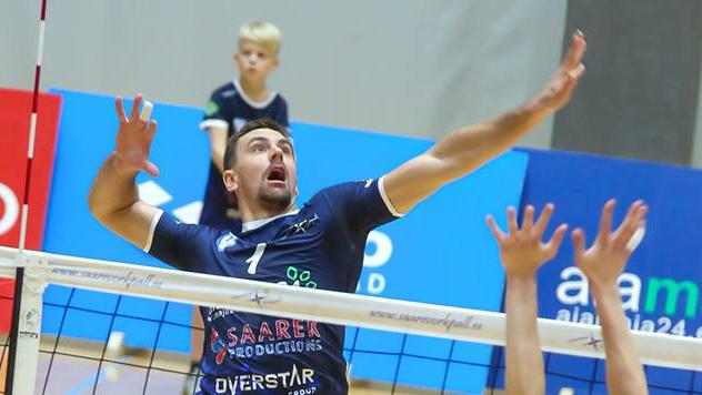 Eesti klubid said Lätis kolm võitu, TalTech näitas liiga liidrile hambaid