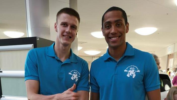 Ukraina-Brasiilia duo tüüris Pärnu napi, ent väärtusliku võiduni