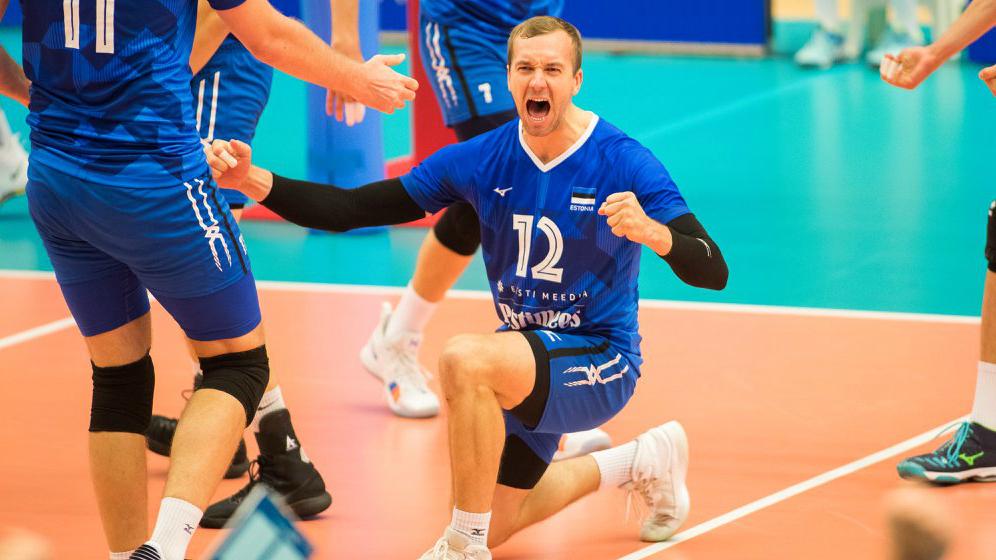 Kollo avas eestlaste Meistrite liiga hooaja edukalt, Soome esiklubile valus kaotus