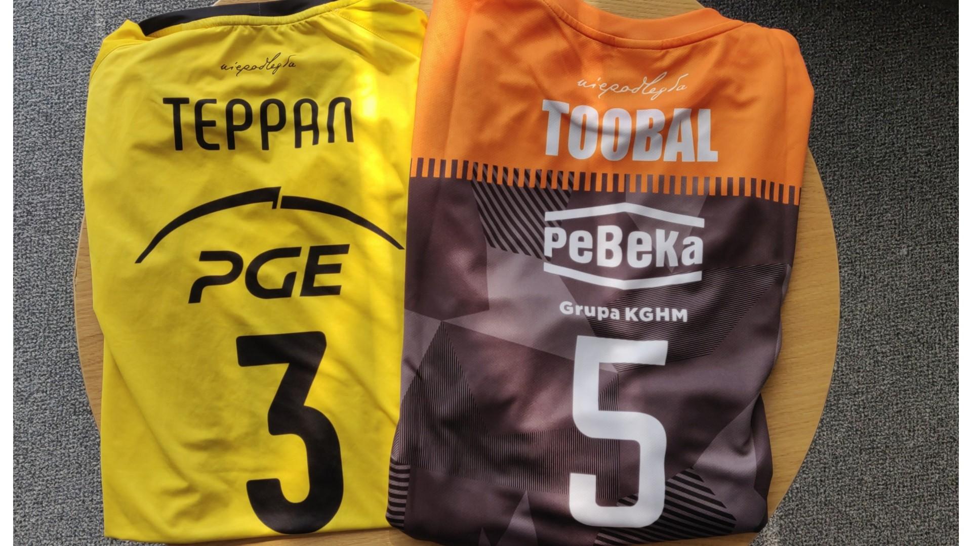 Teppani ja Toobali särgi võitsid Poola liiga fantaasiamängus tegevvõrkpallur ja ajakirjanik