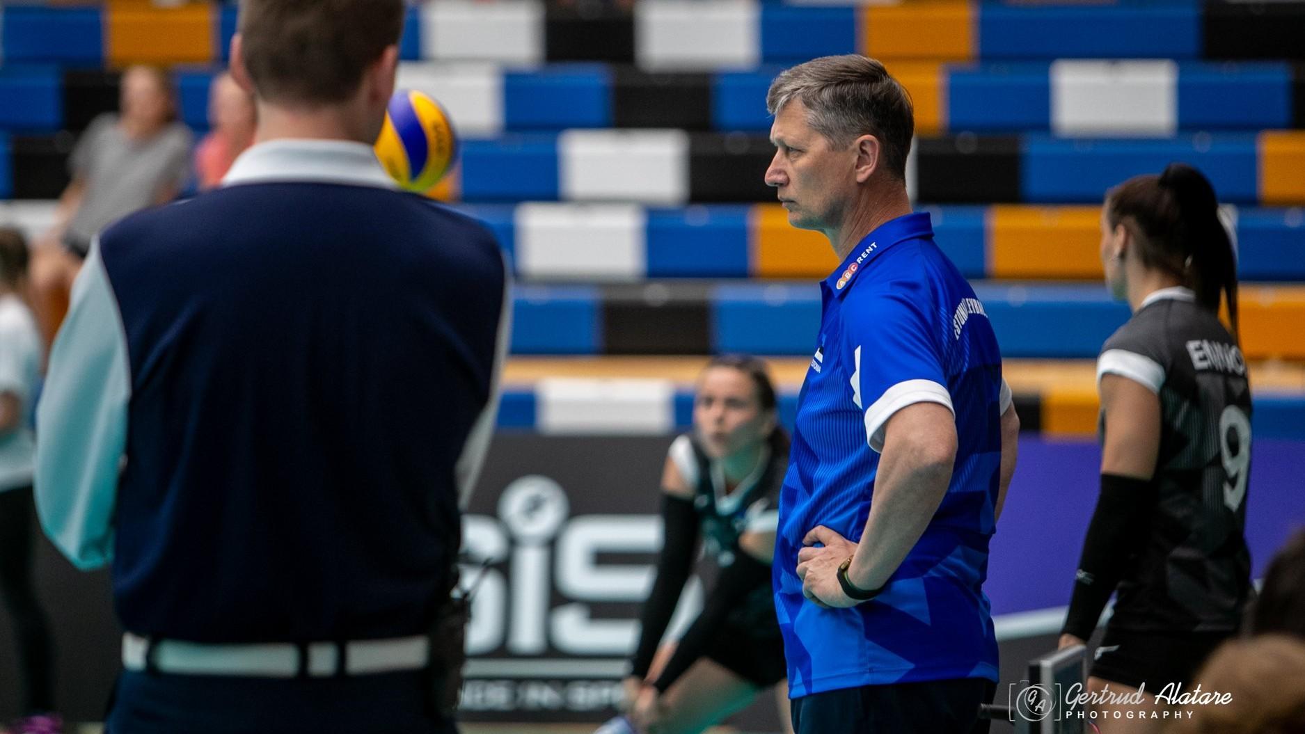 INTERVJUU   Mis on peatreener Ojametsa hinnagul täna Eesti suurim nõrkus ja tugevus?