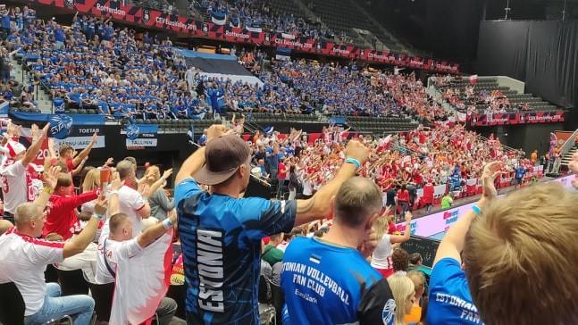 Õllepruulija Rotterdamis – sporditurism kogub üha enam hoogu