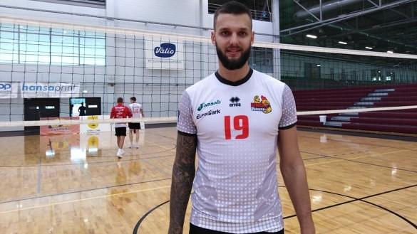 INTERVJUU | Selveri leegionär Matej Šmidl Eestist, Timo Lõhmusest ja Henri Treialist