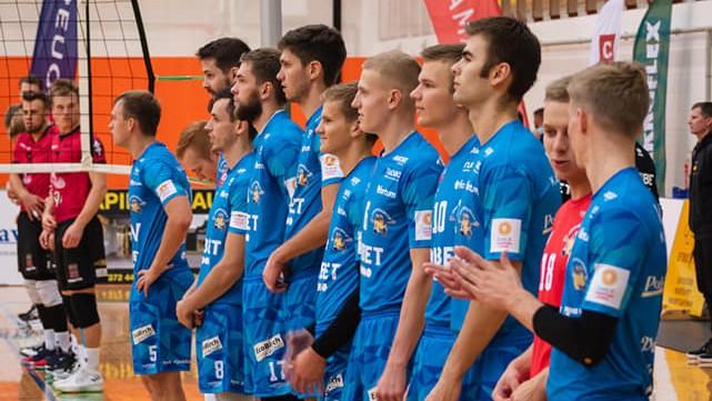 Selver jäi üllatuslikult alla tabeli lõpuosas paiknevale klubile, Pärnu 18 blokki neid kaotusest ei päästnud
