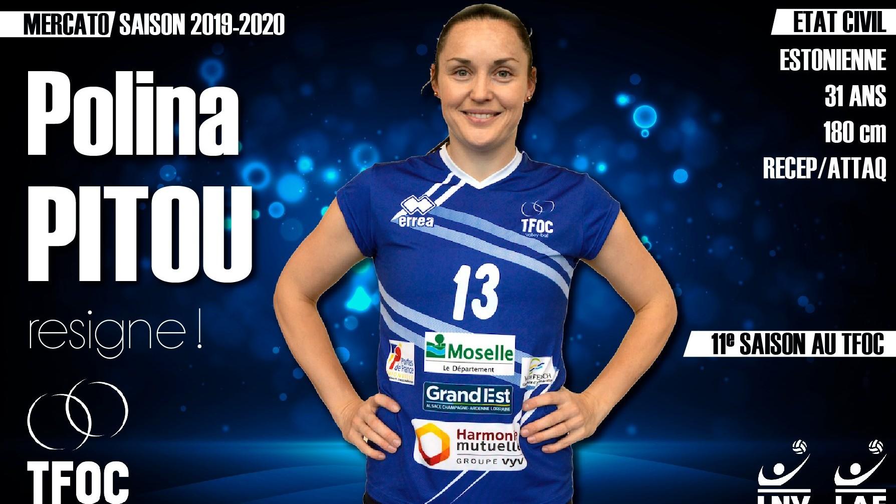 Bratuhhina-Pitou silmapaistev mäng tõi Terville'ile Prantsusmaa kõrgliigas esimese punkti