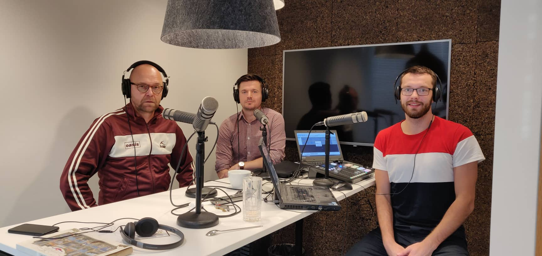 """Podcast """"Kuldne geim""""   ABBA-st, Tähest, Eesti koondise treeneritest ja ülekannetest"""
